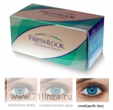 Fresh Look Dimensions