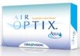 AIR Optix AQUA 6 штук в упаковке